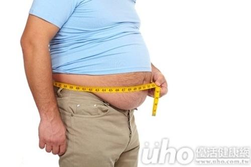7種疾病其實伴隨肥胖而來,看完後你還敢不減肥嗎?...