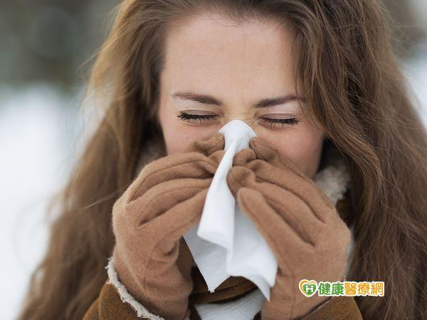 感冒發燒咳不停中醫對症下藥好得快...