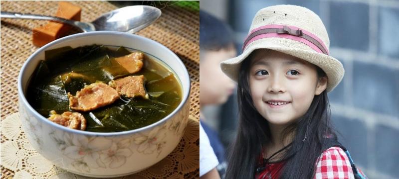 這樣吃,女兒、兒子都能養得健康可愛又聰明!快收藏啊~~...