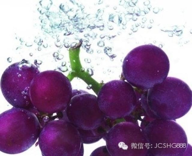 99%的人都吃錯了!葡萄這樣吃把抗癌良藥吃成致命毒藥...