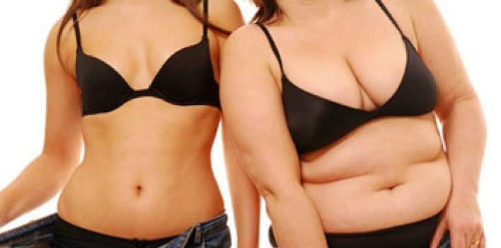 減去10斤純脂肪要多久?減肥的真相!打造永不復胖易瘦體質就要...