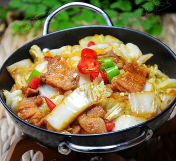 巧吃白菜勝過肉!家常9種白菜做法快收起來,讓你溫暖一整個冬天...