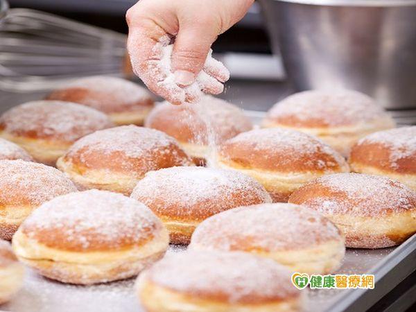 飲食精緻化易罹糖尿病併發神經病變...