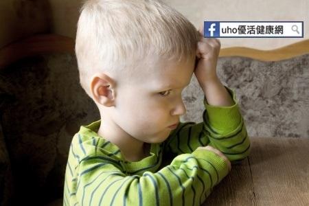 你家的孩子又固執又難搞?!可能罹患________你不可不知...