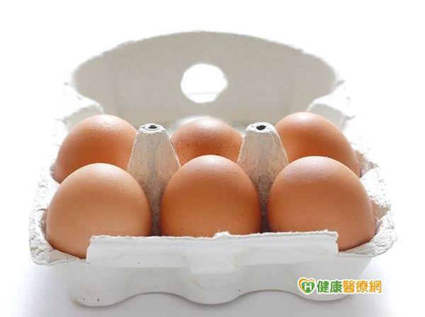 低膽固醇也是病妙齡女日吃三顆蛋...