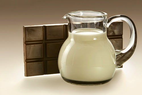 巧克力千萬不能配牛奶!六種常見錯誤搭配牛奶等同服毒!請轉出去...