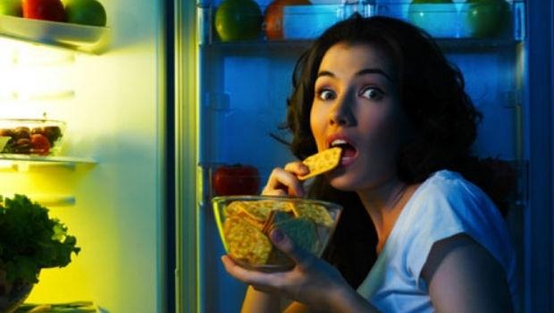 睡前吃什麼容易胖,吃什麼瘦?胖瘦就在你一念之間!...