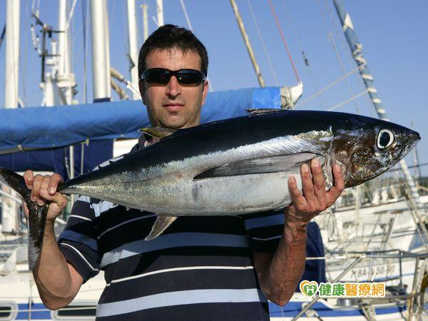 愛吃深海魚注意恐造成失智...