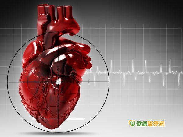 胸悶痛又冒冷汗?小心是冠狀動脈阻塞...