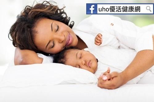研究:小時候與父母共床長大恐易罹哮喘...