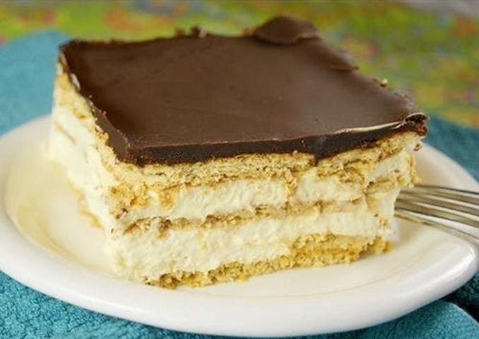 簡單到尖叫!!「15分鐘」就能完成的超好吃甜點!手殘也絕對沒...