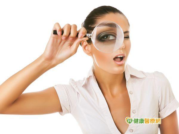 乾眼症缺水又缺油人工淚液如何選?...