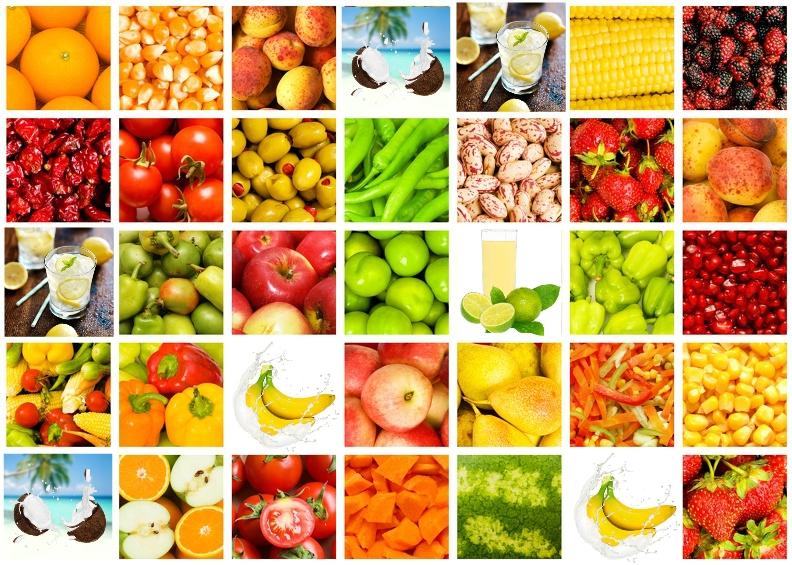 別輕易吃藥!!哪裡不舒服,就吃哪種水果!建議保存!!...