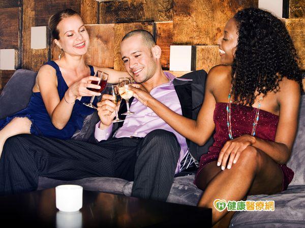 酒癮檢測DIY自我預防好簡單...