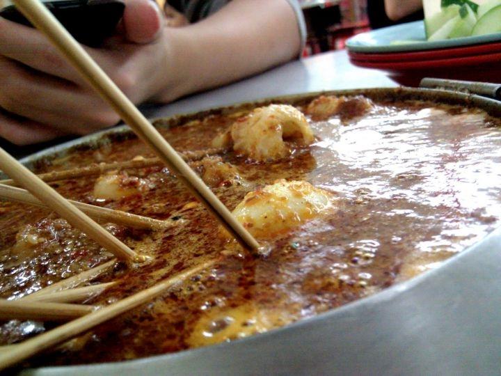 馬來西亞最骯髒的食物!!10個吃了9個食物中毒~...