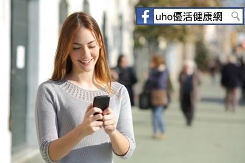 研究:使用智慧型手機會影響大腦活動...