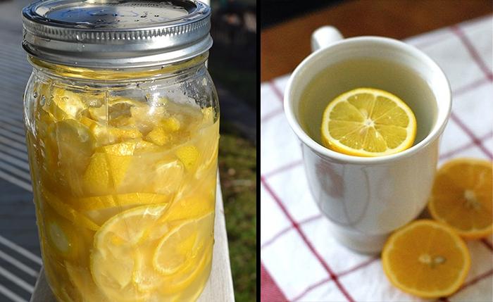 檸檬水就已經夠神,加熱後卻還能再有強100倍的功效!它會救你...