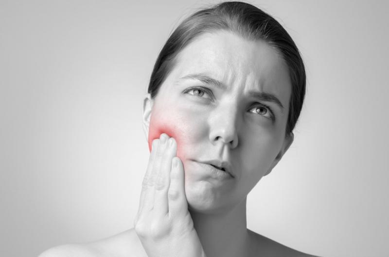 高達65.7%國人皆有「敏感性牙齒」...