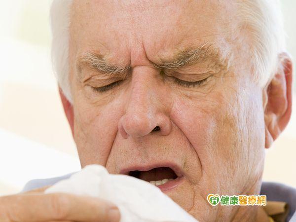 流感發威醫籲高危險群接種肺炎鏈球菌疫苗...