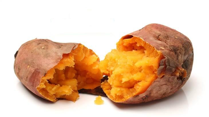 都說便秘要吃「地瓜」(蕃薯)!!但你真的有吃對方法嗎?吃對了...