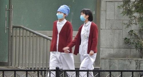 流感流行期來了!打疫苗、勤洗手、戴口罩,預防流感上上策 健康...