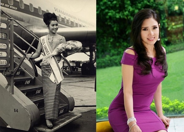 泰國67歲環球小姐仍擁30歲容貌,教你每天早上一杯排毒水,瞬...