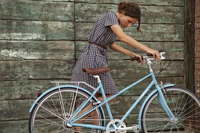 2015LINUS美國時尚都會自行車...
