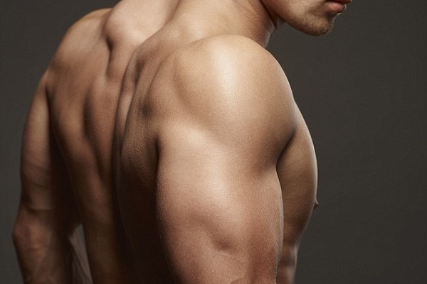 什麼?最新科學研究發現:光靠「想像力」就能練腹肌跟人魚線?...