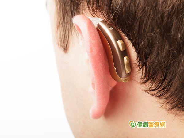 奇美與霍普金斯合作進行人工電子耳研究...