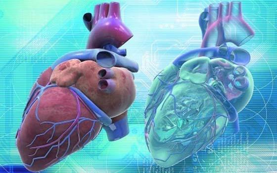 一個有效防治心臟病的方法每天做幾次,保證健康人能夠永遠不...