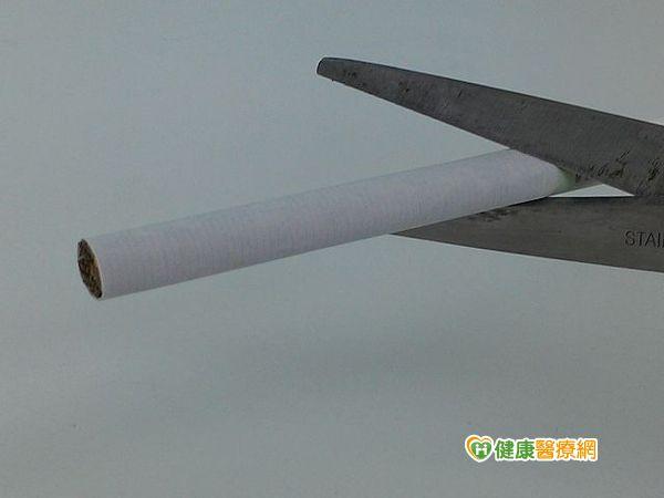 菸害防制奏效預估吸菸率10年減半...