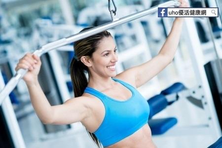 想甩掉腹部贅肉?!其實重量訓練比較有效啦.........