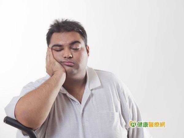 每天喊累卻變胖小心是過勞警訊...