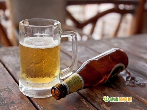 酒醉不醒小心引發橫紋肌溶解症...