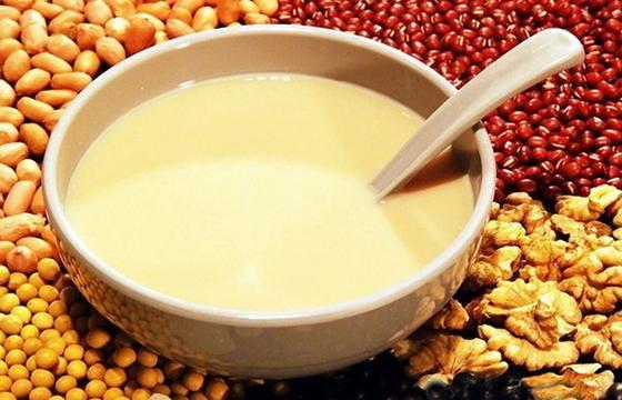 豆漿11種花樣喝法,美味又健康,收藏著做吧!...