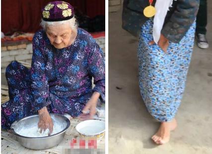 130歲壽星自曝長壽方式,看過的人被驚到了!原來她的養生方式...