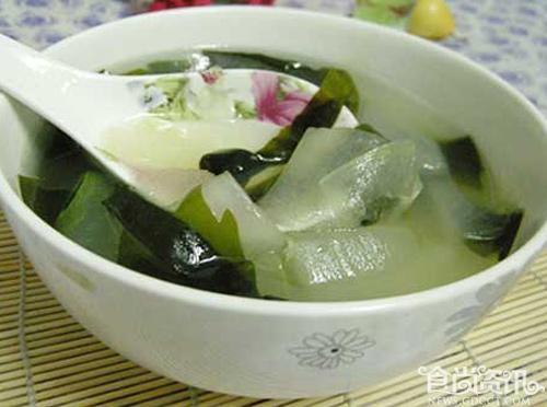 最好喝的清湯,「臉色蒼白、身體虛」都該來一碗,非常實用,不轉...