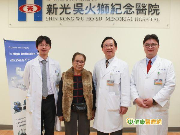 腎病患者血尿可能罹患泌尿道上皮癌...