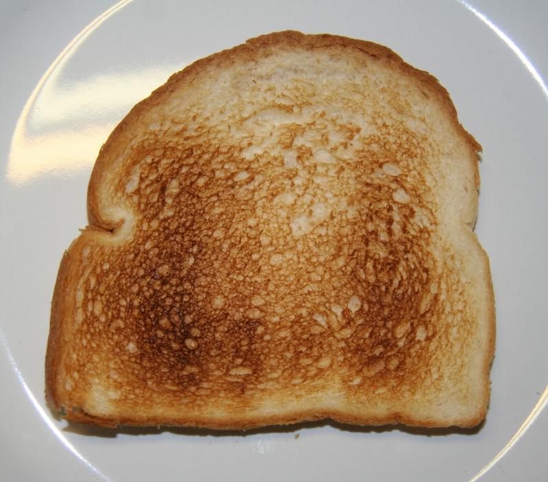 烤吐司不能吃?!二片致癌物就超標!早餐最好換吃這個較健康!...