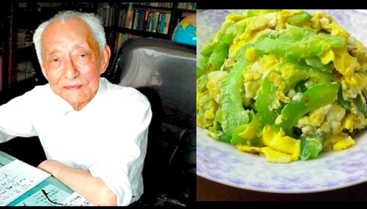 98歲老中醫的7個忠告——不吃苦瓜炒蛋,你知道嗎?...
