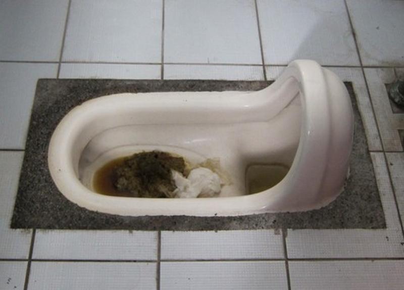 小便後千萬別再用衛生紙擦!這對你的身體有很大的影響!...