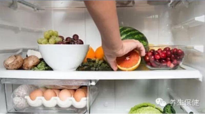 放冰箱會致癌的食品黑名單(必須保存)!!!...