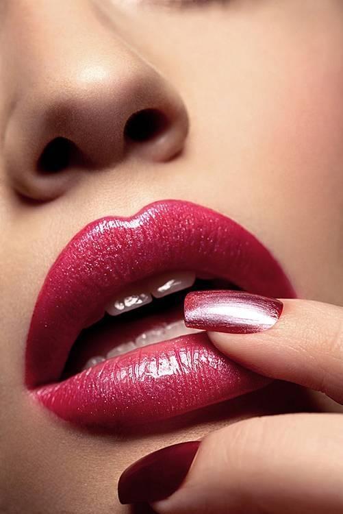 絕對不要嫁給嘴唇發白色的男人!我是認真的!!...