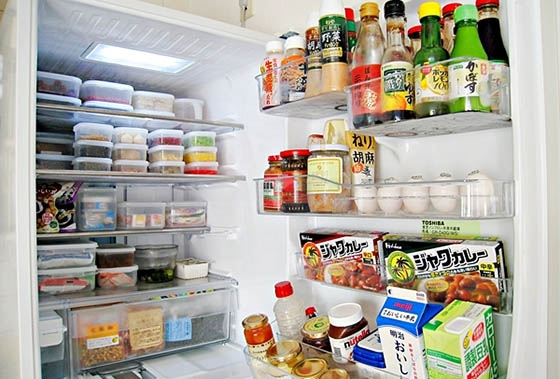 哪些食物不能放冰箱?拜託寧願丟掉也千萬別再放了!!!...