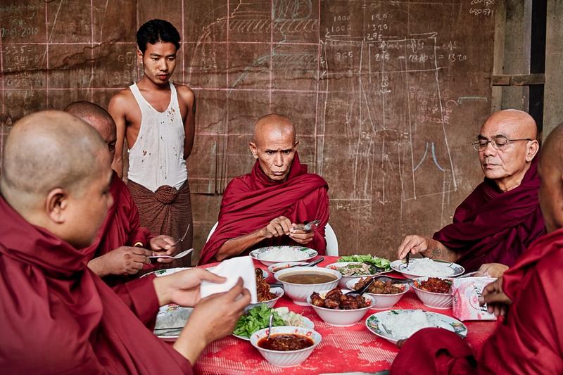 大發現!!「過午不食」暗含10個養生作用~古人的話是真的!...