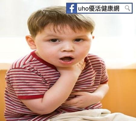 男童咳3週竟是因釋迦籽卡氣管...