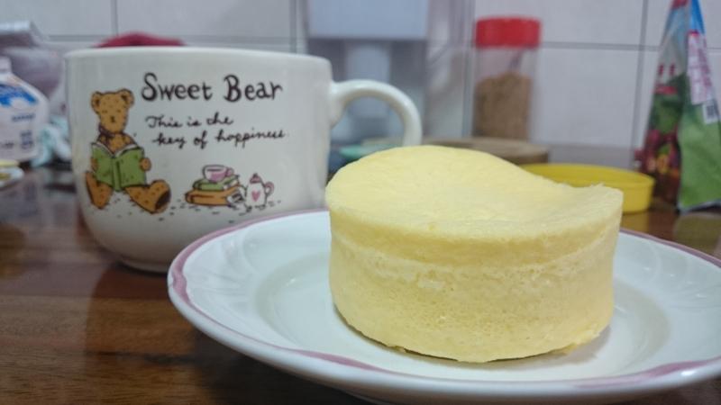 3分鐘馬克杯蛋糕!隨做隨食,時時都能滿足夢幻少女心和甜點胃....