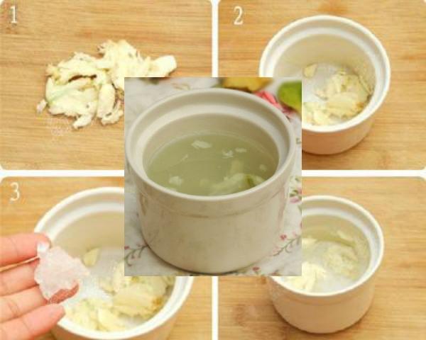 感冒咳嗽都怕它!神奇的一碗水...超棒的食療方法!可惜知道的...