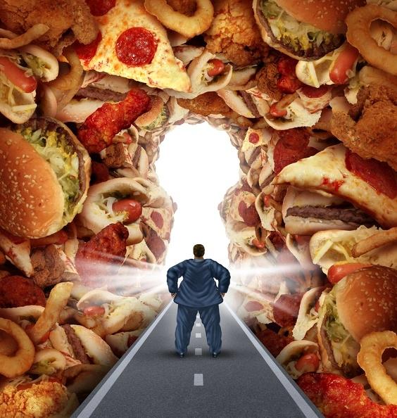 為什麼減肥總是不成功?|文:陳俊欽...