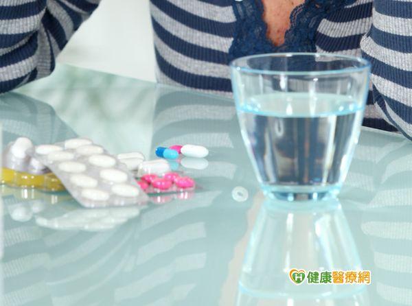 服藥方式不當嚴重恐致死亡...